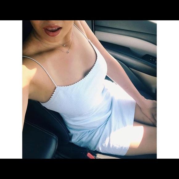 Ralph Lauren Dresses & Skirts - ❄️Blue cotton Ralph Lauren dress 👗
